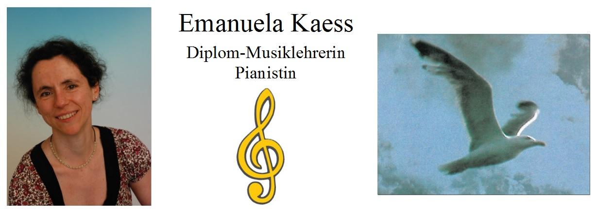 Emanuela Kaess